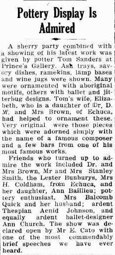 Riverine Herald (Echuca, Vic. : Moama, NSW ) Saturday 4 November 1950, page 2