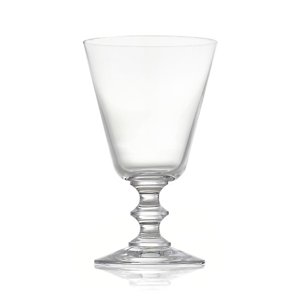 French Wine Goblets
